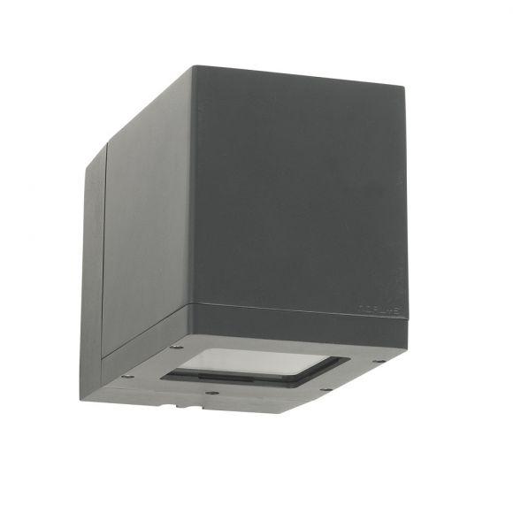 Außen-Wandleuchte - verstellbare Fassung (Versionen) - 3 Farben - für 1x G12 70W