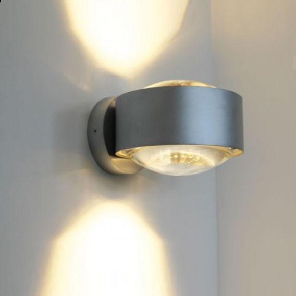 Top Light Gehäuse zur Wandleuchte Puk Maxx Wall LED