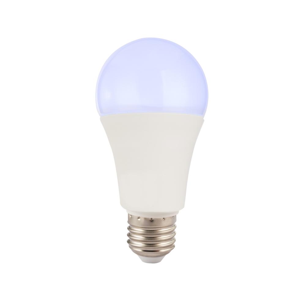LED Lampe 10W, E27, Smart Home, dimmbar, steuerbar, Fernbedienung