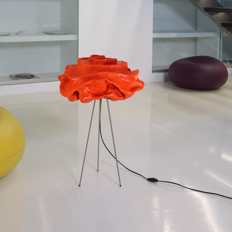 arturo alvarez designer tischleuchte nevo h he 70cm wohnlicht. Black Bedroom Furniture Sets. Home Design Ideas