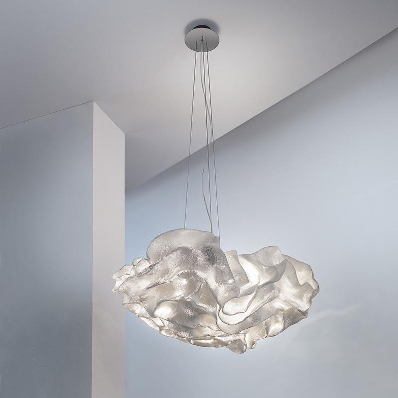 arturo alvarez nevo in wei designer pendelleuchte wohnlicht. Black Bedroom Furniture Sets. Home Design Ideas