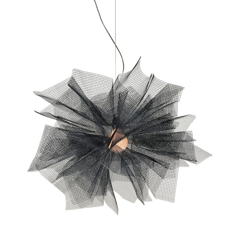 arturo alvarez pendelleuchte fluo kollektion lab wohnlicht. Black Bedroom Furniture Sets. Home Design Ideas