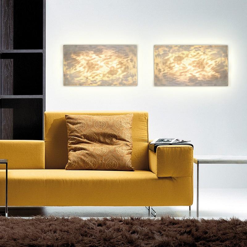 arturo alvarez planum 96 x 47 cm nicht dimmbar wohnlicht. Black Bedroom Furniture Sets. Home Design Ideas