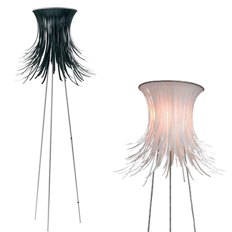 arturo alvarez stehleuchte bety 65cm wohnlicht. Black Bedroom Furniture Sets. Home Design Ideas