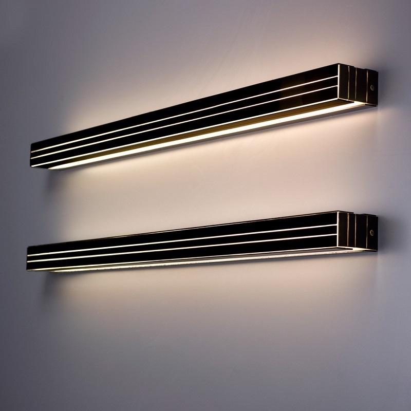 arturo alvarez wandleuchte norman l nge 119cm wohnlicht. Black Bedroom Furniture Sets. Home Design Ideas