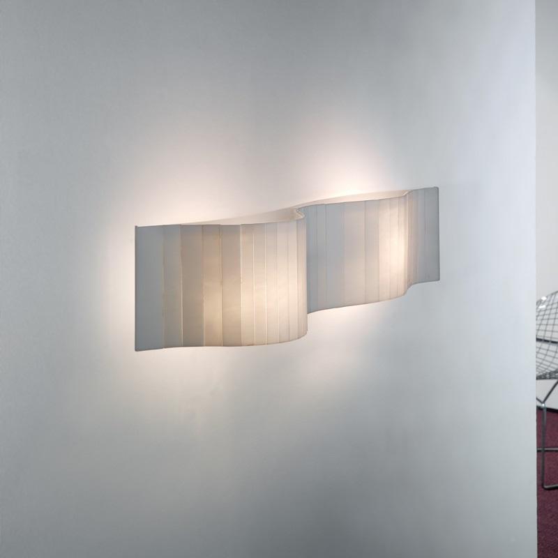 arturo alvarez wandleuchte vento l nge 58cm wohnlicht. Black Bedroom Furniture Sets. Home Design Ideas