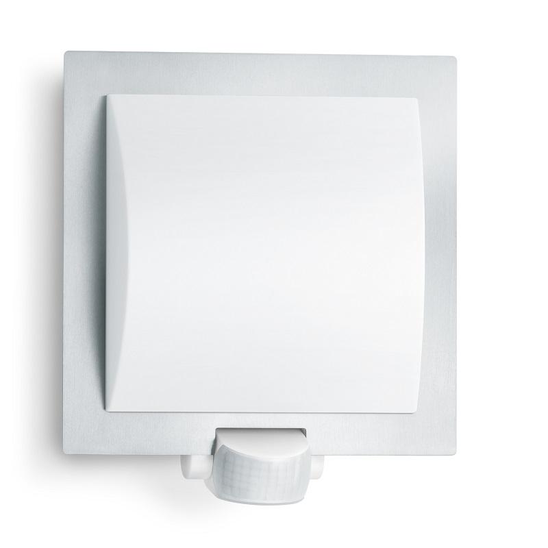 attraktive wandleuchte f r innen und au en mit infrarot sensor wohnlicht. Black Bedroom Furniture Sets. Home Design Ideas