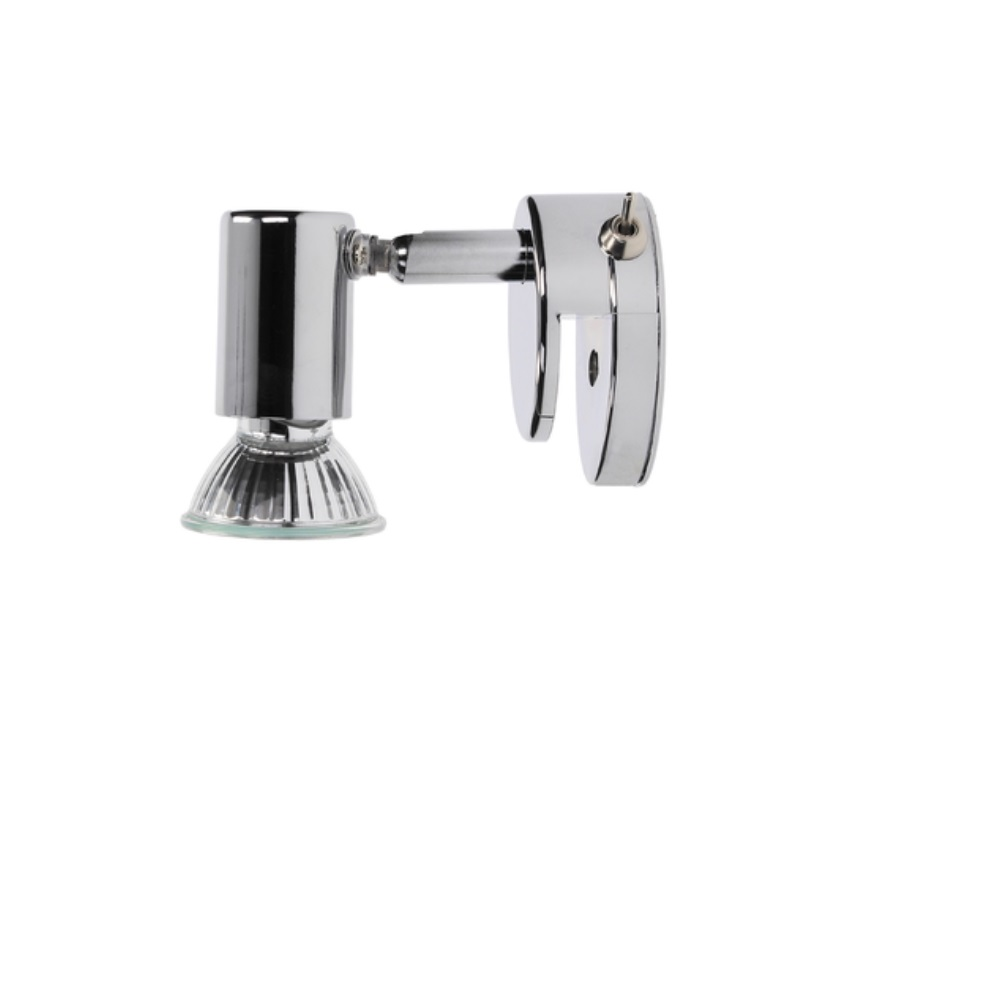 badezimmer spiegelleuchte zum klemmen wohnlicht. Black Bedroom Furniture Sets. Home Design Ideas