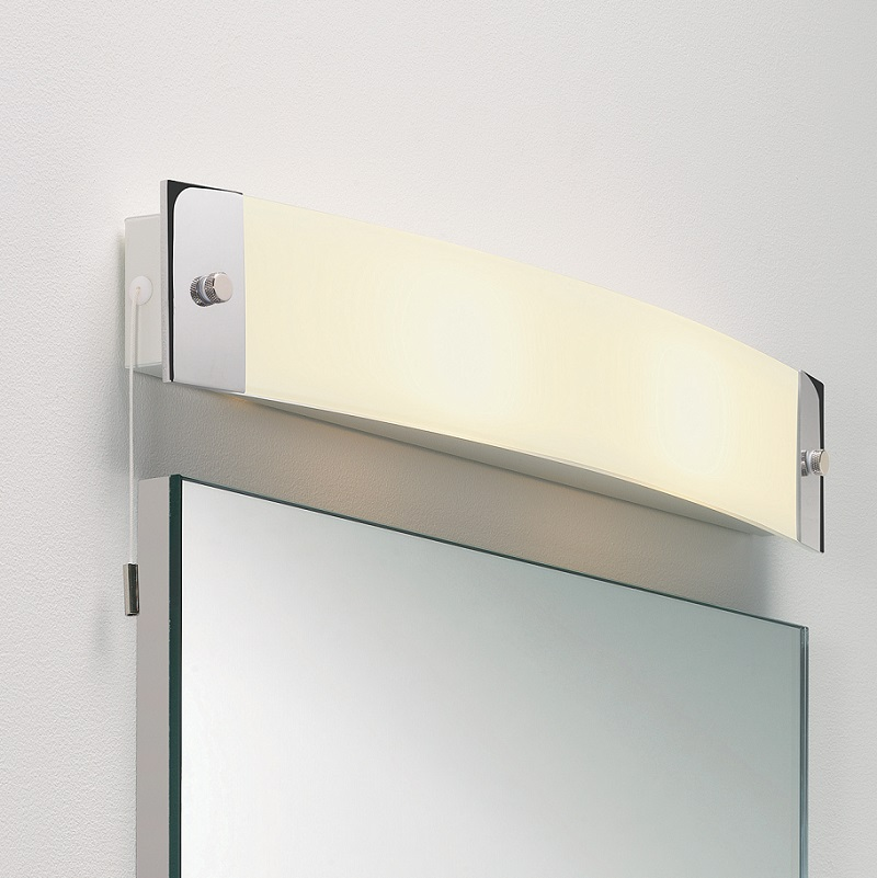 Badezimmer spiegelleuchte mit zugschalter wohnlicht - Spiegelleuchte badezimmer ...