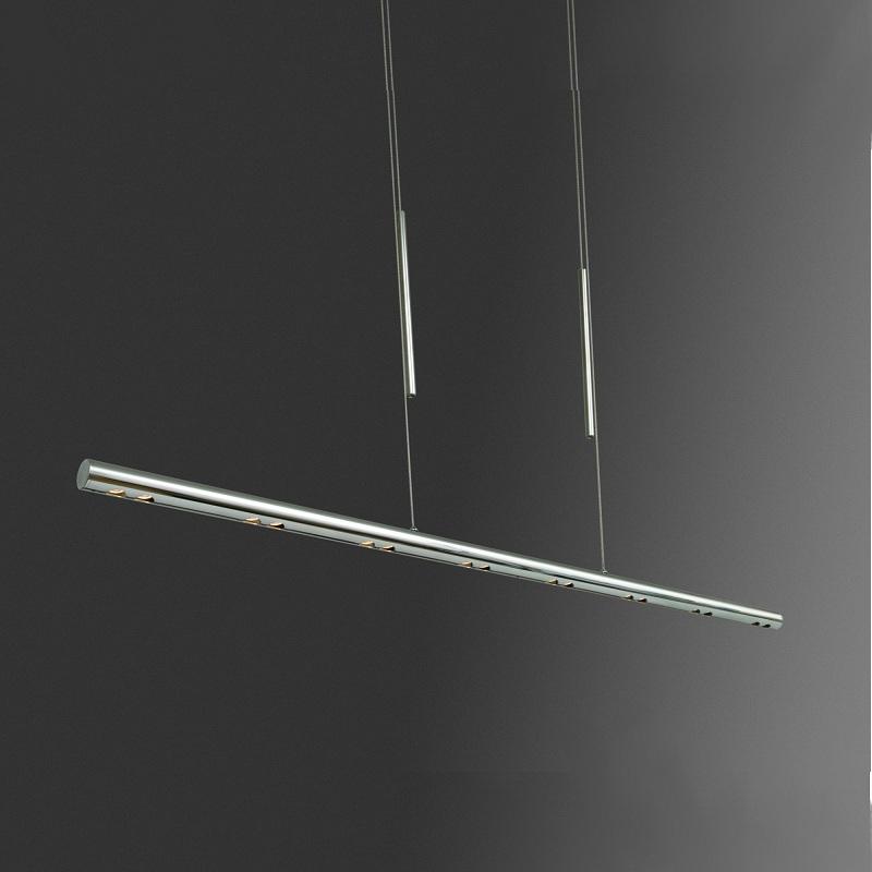 basis led pendelleuchte tolenno 110 cm 2700k oder 3000k wohnlicht. Black Bedroom Furniture Sets. Home Design Ideas