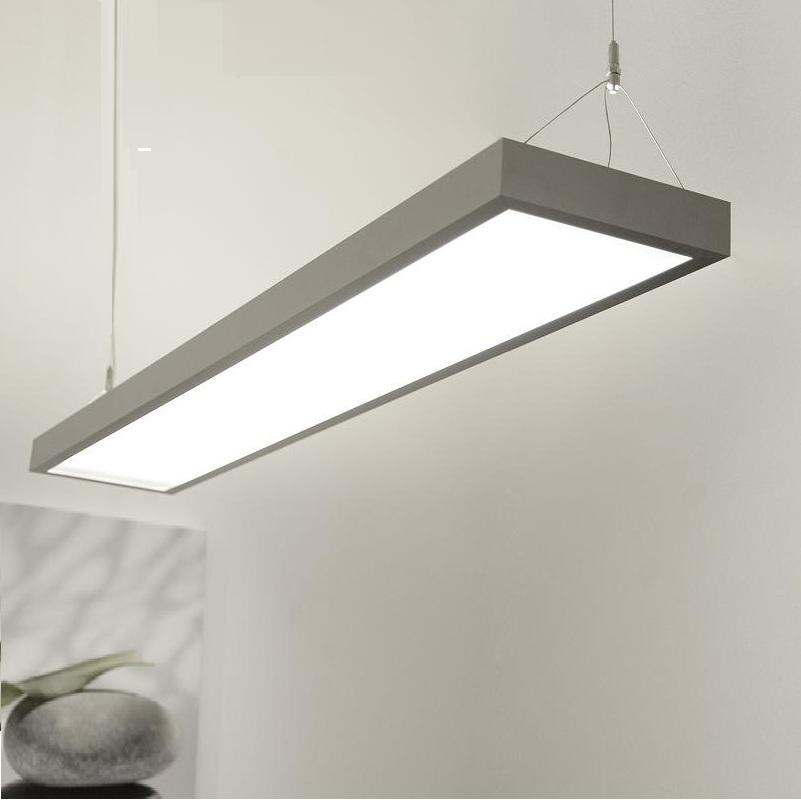 b ro pendelleuchte in 2 l ngen nicht dimmbar wohnlicht. Black Bedroom Furniture Sets. Home Design Ideas