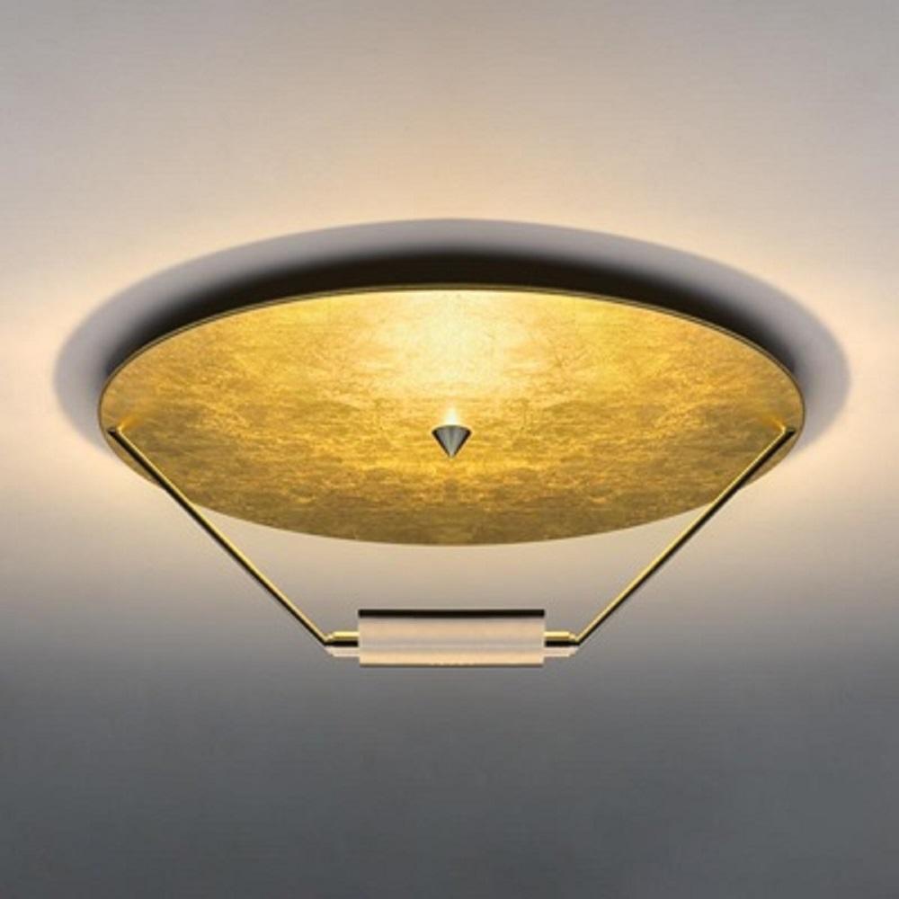 deckenleuchte disco 60cm von catellani smith wohnlicht. Black Bedroom Furniture Sets. Home Design Ideas