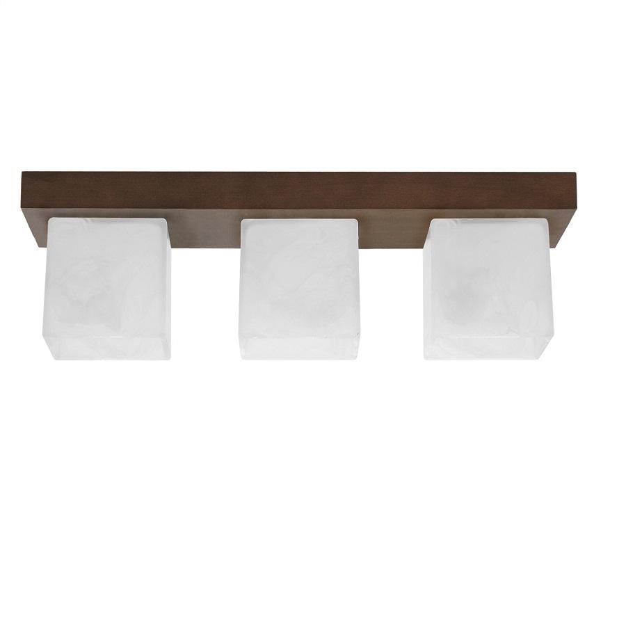 deckenleuchte malta 3 flammig wohnlicht. Black Bedroom Furniture Sets. Home Design Ideas
