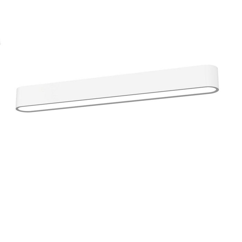 deckenleuchte soft white 60 cm 1x 24 watt 60 00 cm. Black Bedroom Furniture Sets. Home Design Ideas