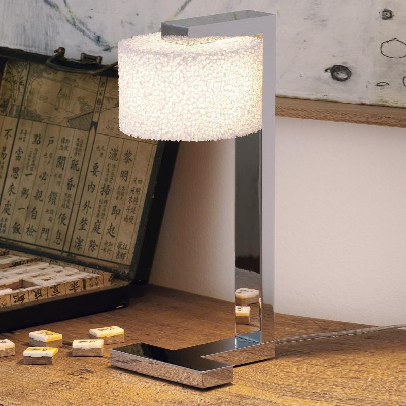 designer tischleuchte reef led von serien lighting wohnlicht. Black Bedroom Furniture Sets. Home Design Ideas