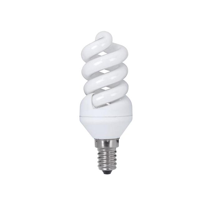 energiesparlampe e14 9w 3000k wohnlicht. Black Bedroom Furniture Sets. Home Design Ideas
