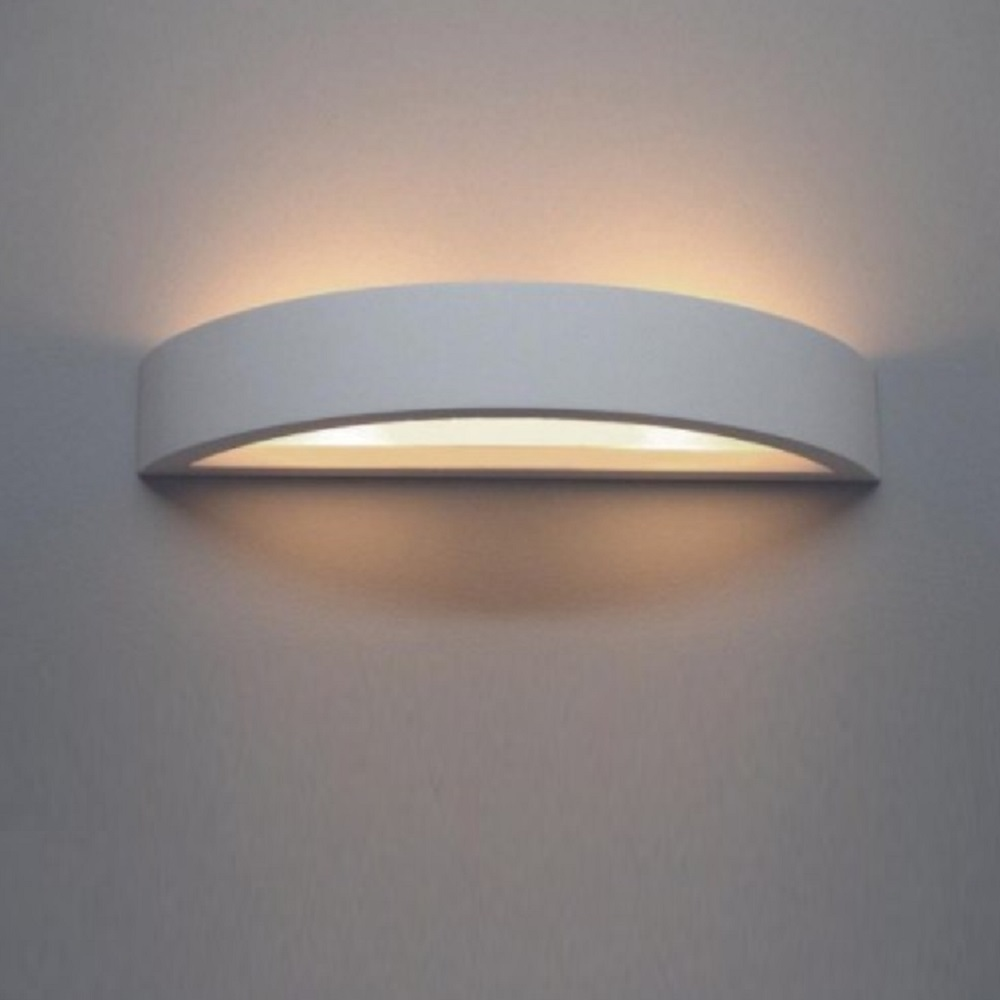 gipswandleuchte omega j l f r e27 leuchtmittel wohnlicht. Black Bedroom Furniture Sets. Home Design Ideas