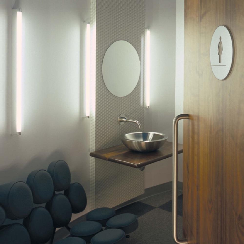 gradliniges design f r das bad led leuchte drop wohnlicht. Black Bedroom Furniture Sets. Home Design Ideas