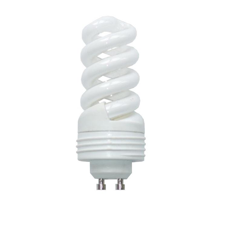 gu10 energiesparlampe 11 watt 2700k 650 lumen energieeffizienzklasse a wohnlicht. Black Bedroom Furniture Sets. Home Design Ideas