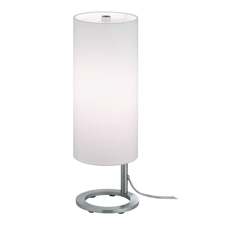 junge hochwertige tischlampe mit dimmer von knapstein wohnlicht. Black Bedroom Furniture Sets. Home Design Ideas