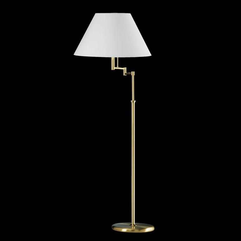 Knapstein klassische hochwertige stehlampe wohnlicht for Hochwertige stehlampen