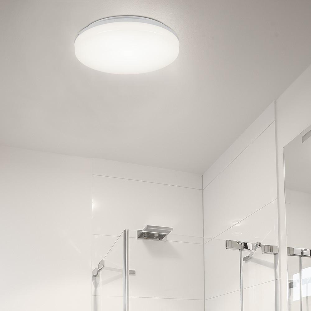 led deckenleuchte alphard led 18w 4000k led neutralwei wohnlicht. Black Bedroom Furniture Sets. Home Design Ideas