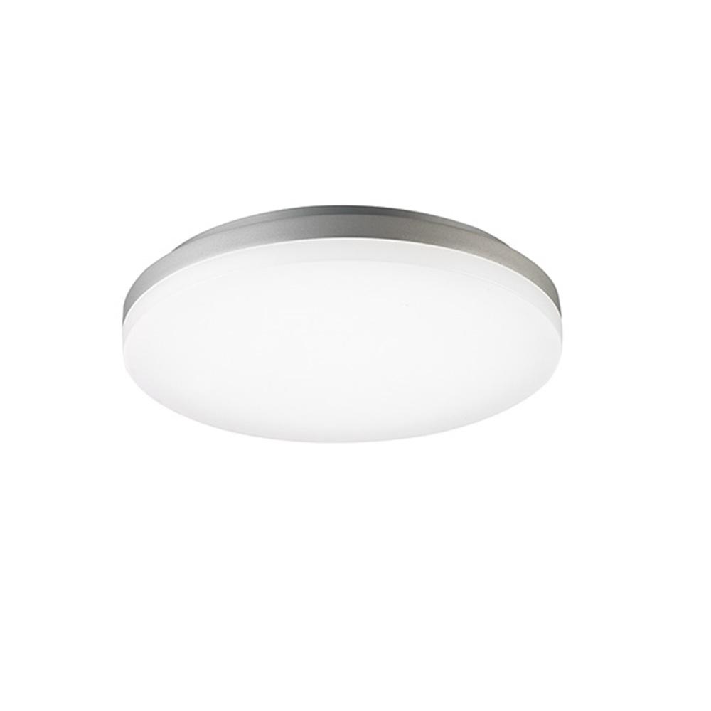 led deckenleuchte circle 27cm 2 lichtfarben wohnlicht. Black Bedroom Furniture Sets. Home Design Ideas