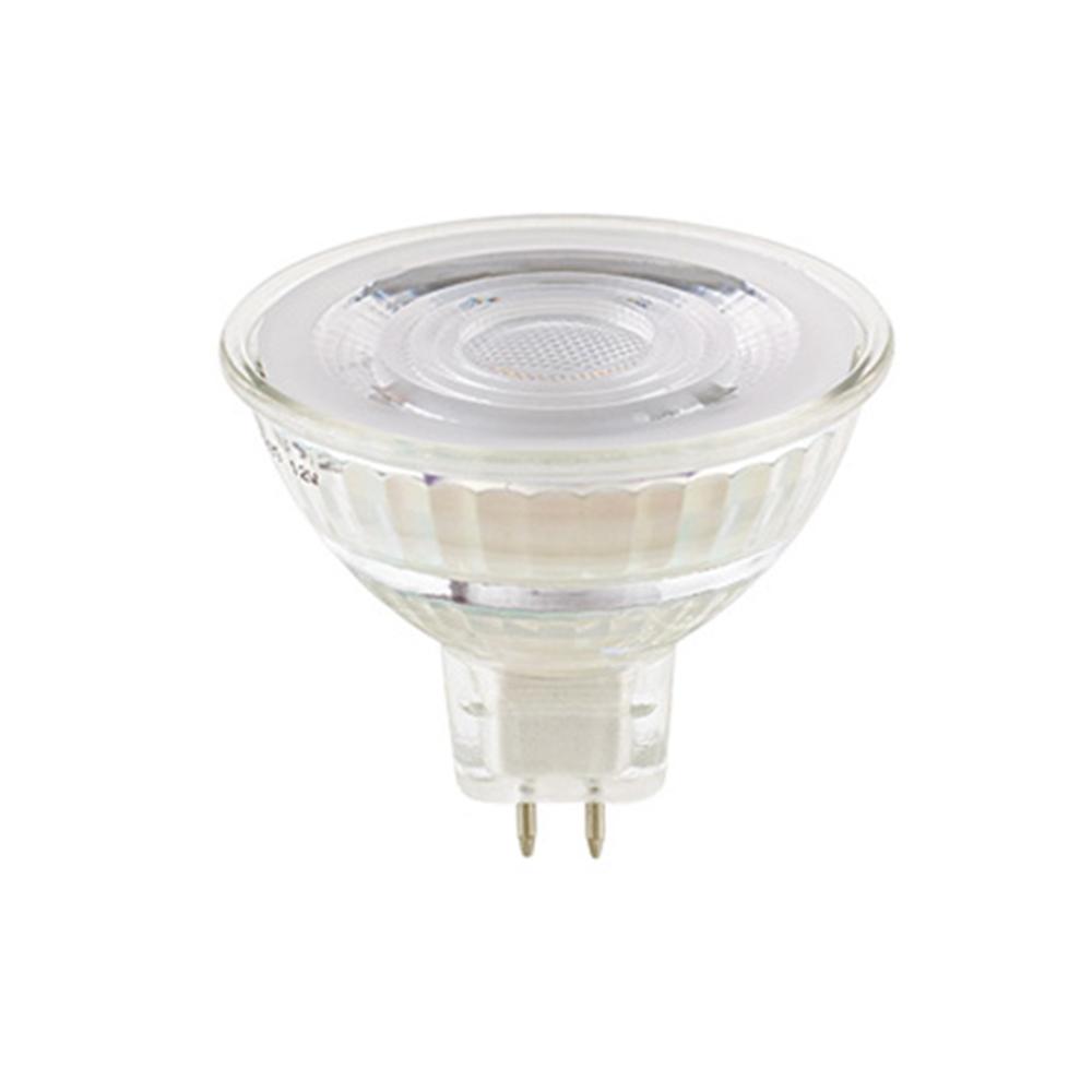 led gu5 3 leuchtmittel 5 5 watt 345 lumen dimmbar wohnlicht. Black Bedroom Furniture Sets. Home Design Ideas