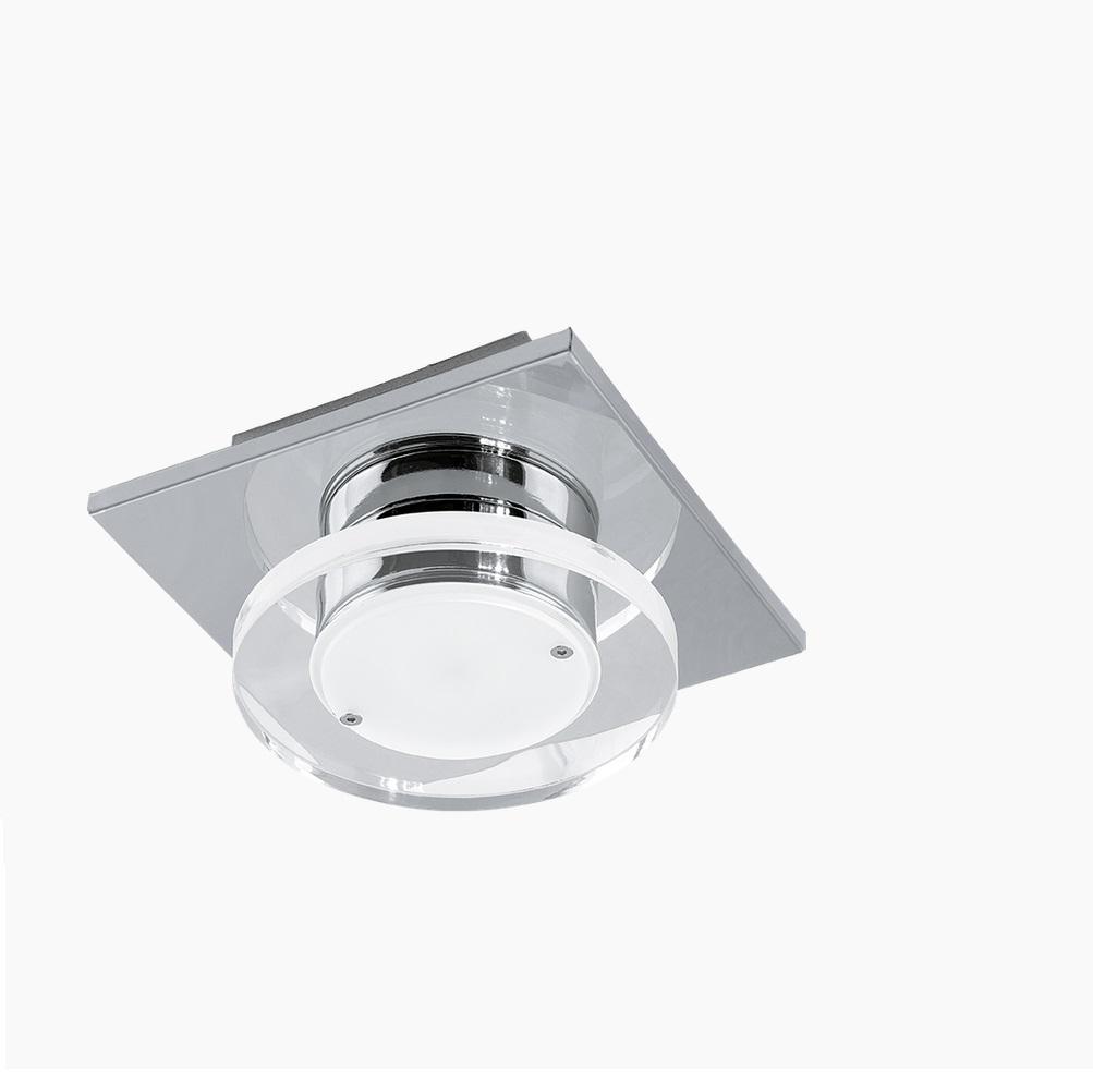 led leuchte cisterno f r wand oder decke wohnlicht. Black Bedroom Furniture Sets. Home Design Ideas