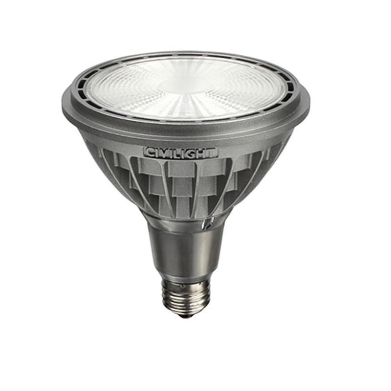 led par 38 leuchtmittel fassung e27 20 watt 1150 lumen dimmbar wohnlicht. Black Bedroom Furniture Sets. Home Design Ideas
