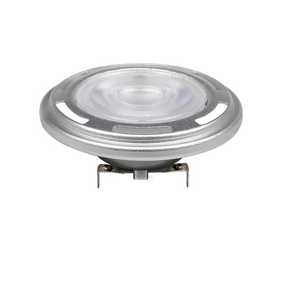 led reflektorlampe ar111 13 5 w 1000lm dimmbar 2700k wohnlicht. Black Bedroom Furniture Sets. Home Design Ideas