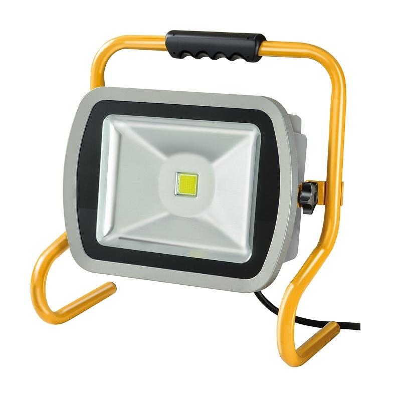 led strahler mobile chip led leuchte 80 watt ip65 wohnlicht. Black Bedroom Furniture Sets. Home Design Ideas