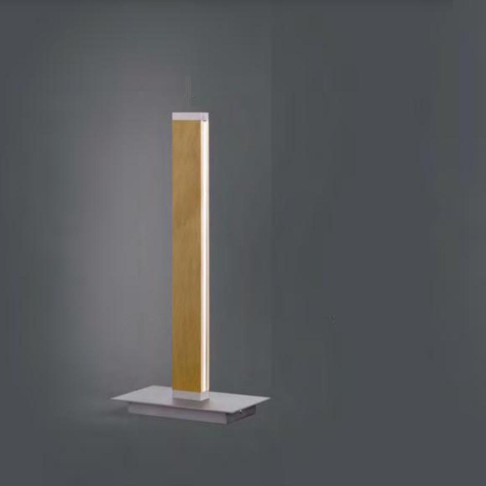 led tischleuchte cubico von hufnagel dimmbar wohnlicht. Black Bedroom Furniture Sets. Home Design Ideas