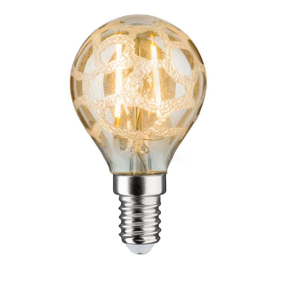 led tropfen 2 5 watt e14 krokoeis gold 230 v warmwei wohnlicht. Black Bedroom Furniture Sets. Home Design Ideas
