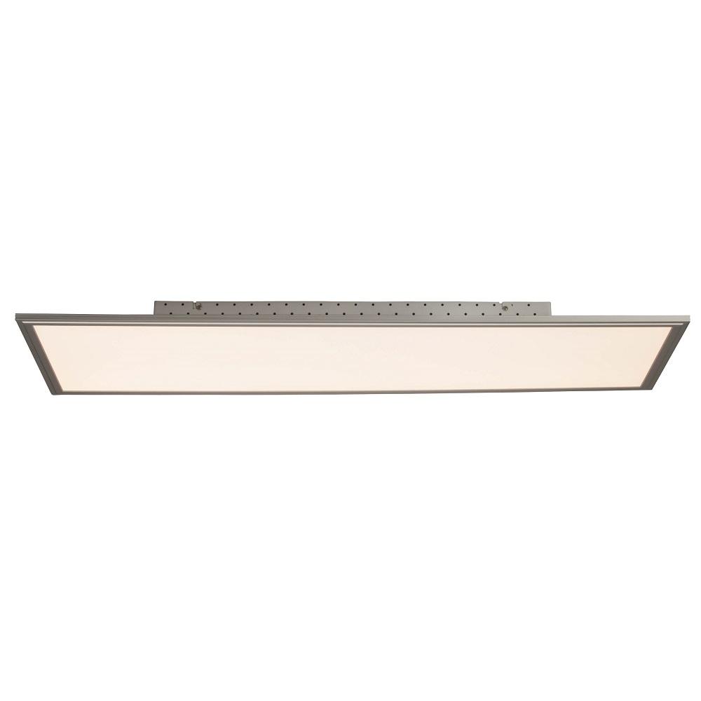 led panel flat 100 x 35 cm 1x 60 watt 100 00 cm 35 00 cm wohnlicht. Black Bedroom Furniture Sets. Home Design Ideas