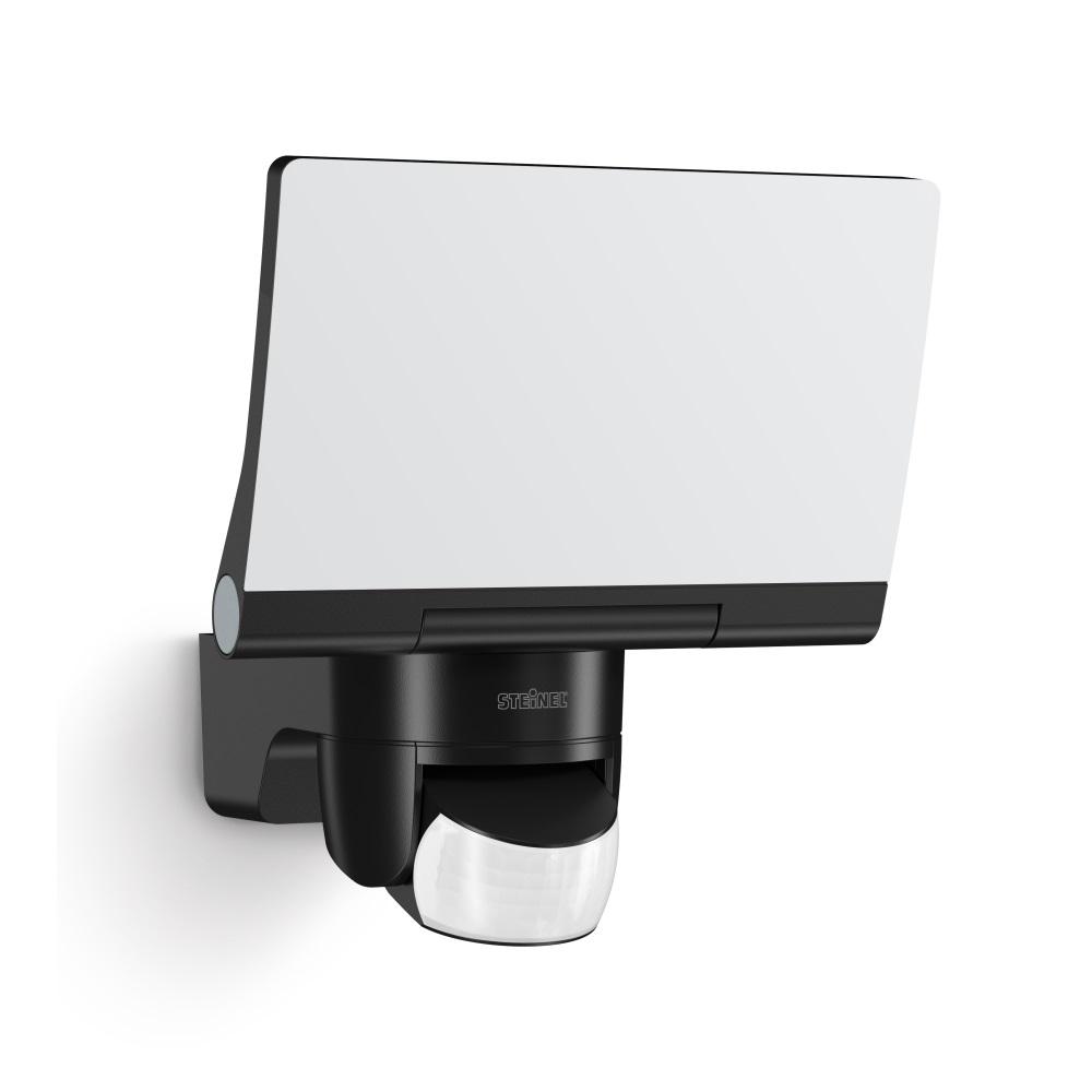 led powerstrahler xled home 2 schwarz sensor wohnlicht. Black Bedroom Furniture Sets. Home Design Ideas