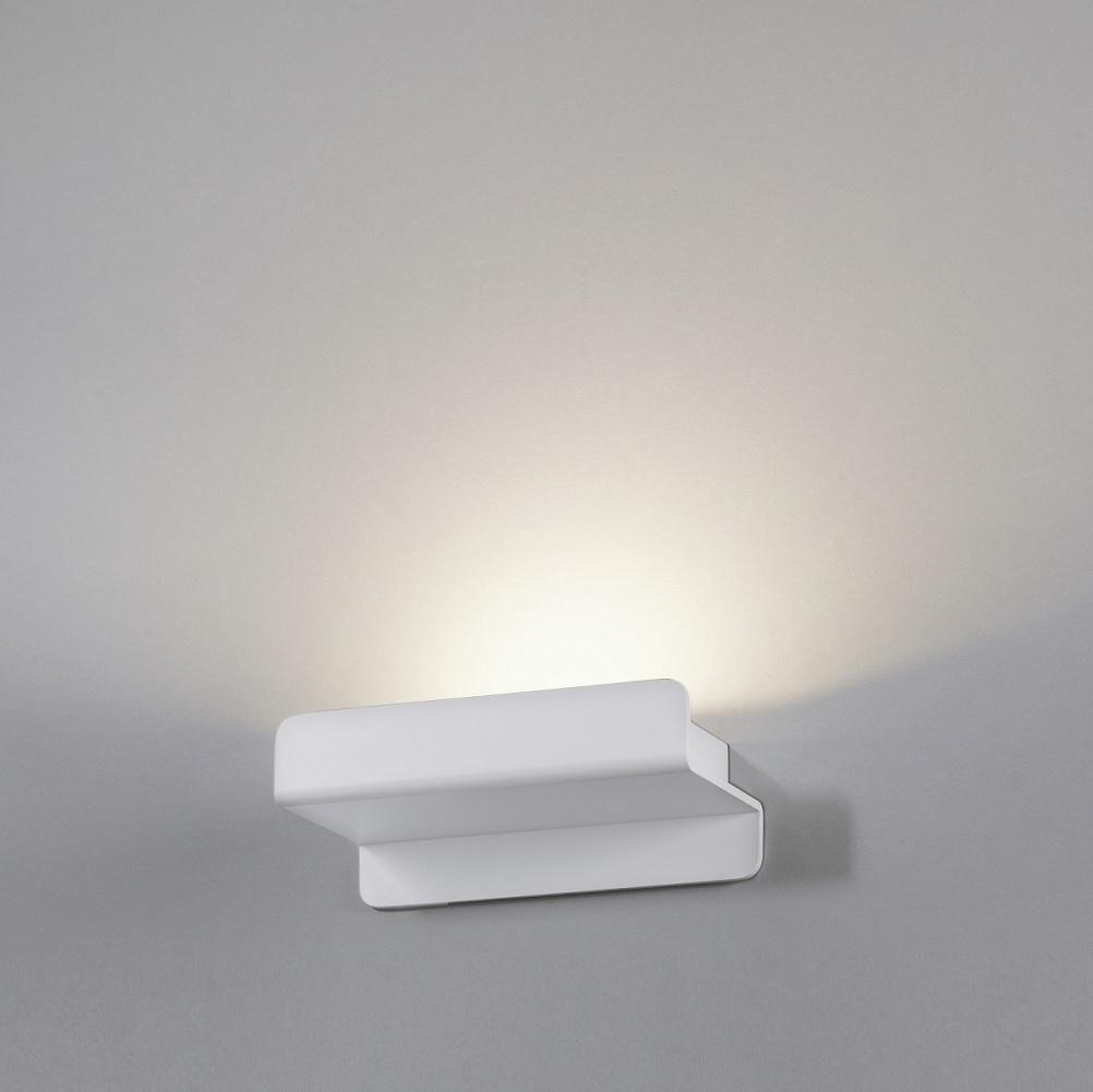 led wandleuchte f r indirektes licht 4watt led wohnlicht. Black Bedroom Furniture Sets. Home Design Ideas