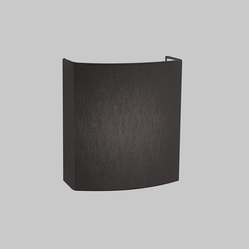 led wandleuchte livia dimmbar ber schalter chintz taupe. Black Bedroom Furniture Sets. Home Design Ideas