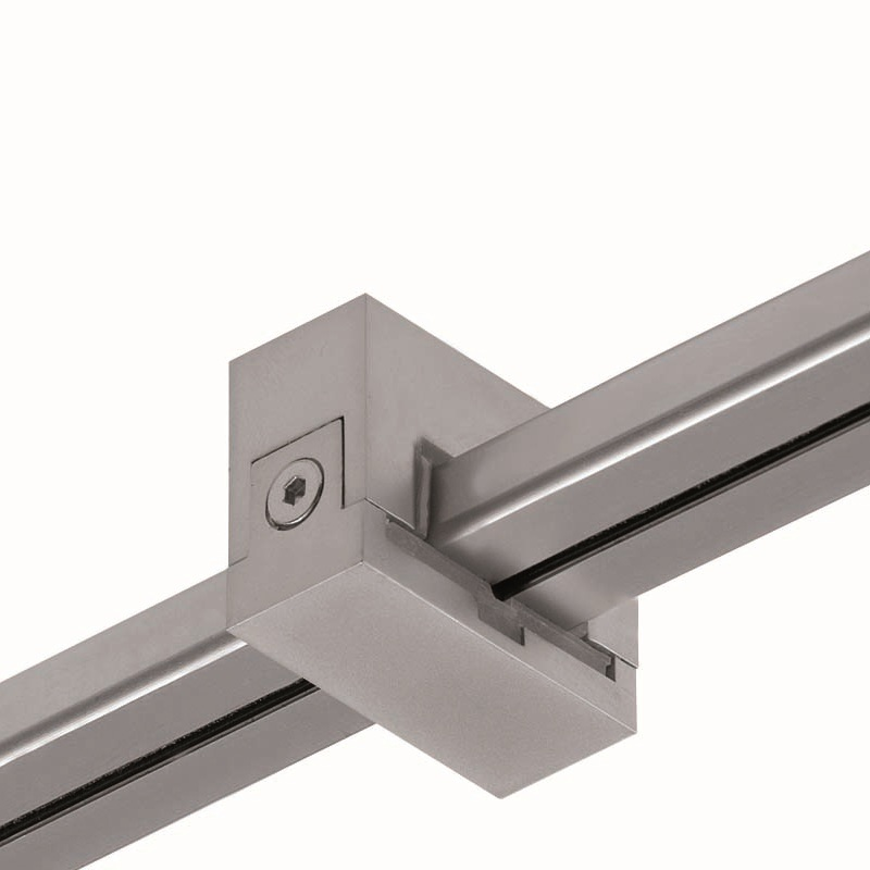 magnetline befestigung metall in silber matt oder chrom. Black Bedroom Furniture Sets. Home Design Ideas