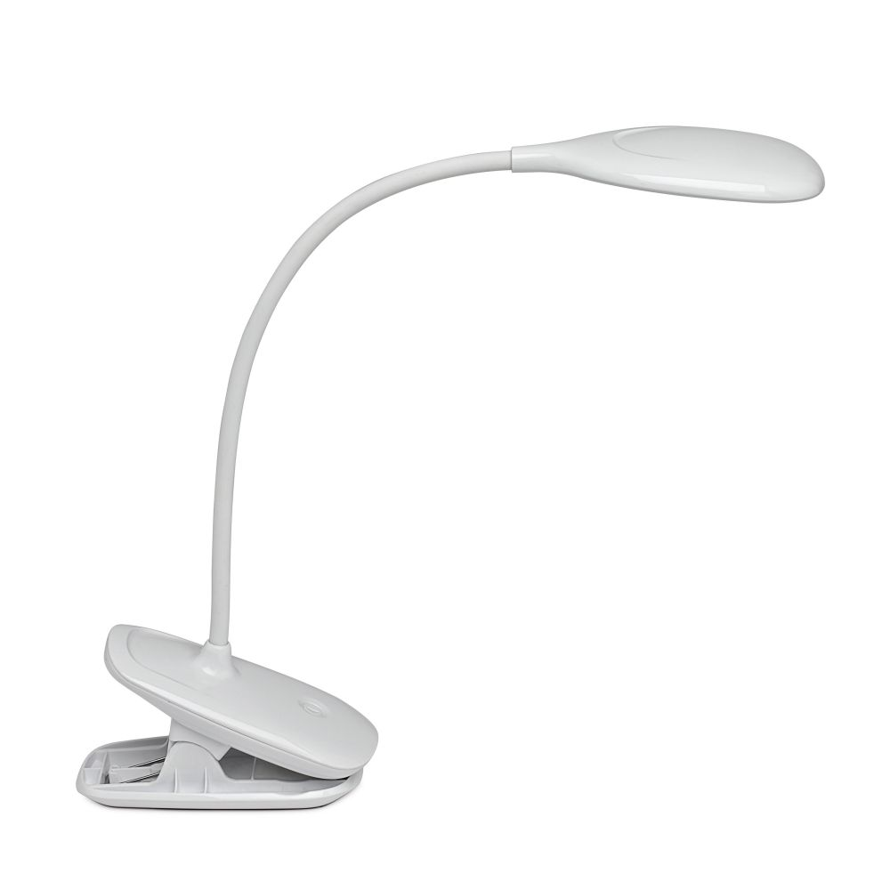 mobile LED-Leuchte, 16x LED inkl, weiß, dimmbar ...