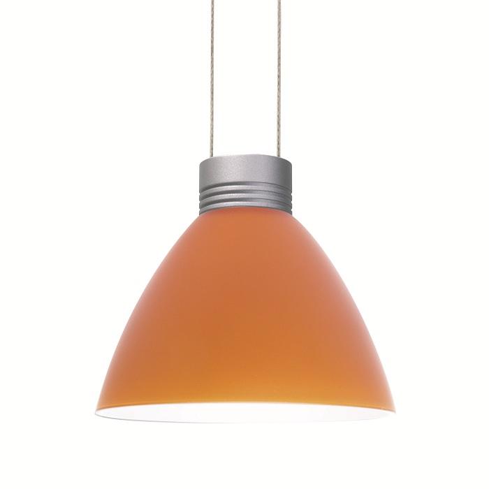 oligo zugpendelleuchte pull it 1 flg glas melon orange. Black Bedroom Furniture Sets. Home Design Ideas