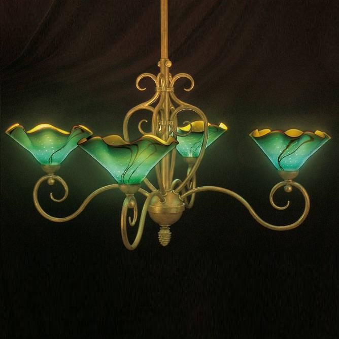 pendelleuchte von robers leuchten wohnlicht. Black Bedroom Furniture Sets. Home Design Ideas