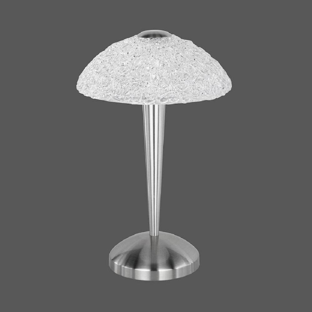 preisg nstige tischleuchte mit touchdimmer wohnlicht. Black Bedroom Furniture Sets. Home Design Ideas