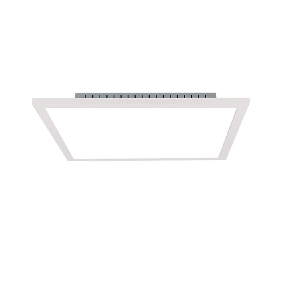 rgb und cct led panel lola flat mit fernbedienung 23w 45x45cm 1x 23 watt 45 00 cm 45 00 cm. Black Bedroom Furniture Sets. Home Design Ideas