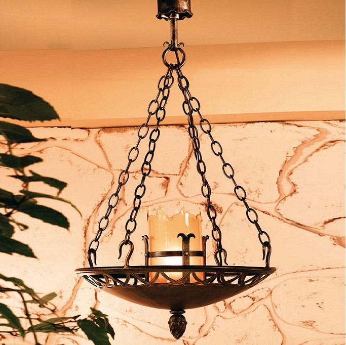 robers leuchten pendelleuchte 1 flammig wohnlicht. Black Bedroom Furniture Sets. Home Design Ideas