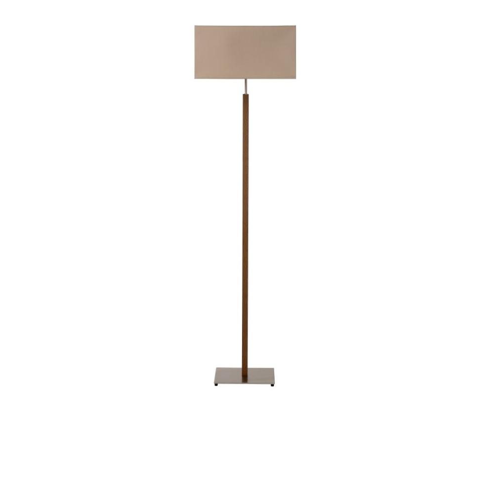 stehleuchte festa von lucide mit stoffschirm wohnlicht. Black Bedroom Furniture Sets. Home Design Ideas