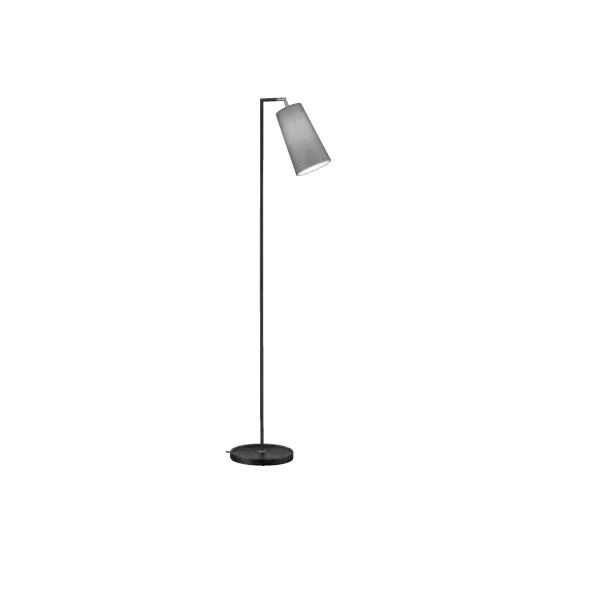 stehleuchte grace mit stoffschirm wohnlicht. Black Bedroom Furniture Sets. Home Design Ideas