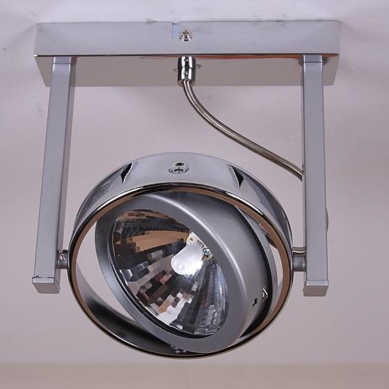 strahler mit 2 achsen inklusive leuchtmittel wohnlicht. Black Bedroom Furniture Sets. Home Design Ideas