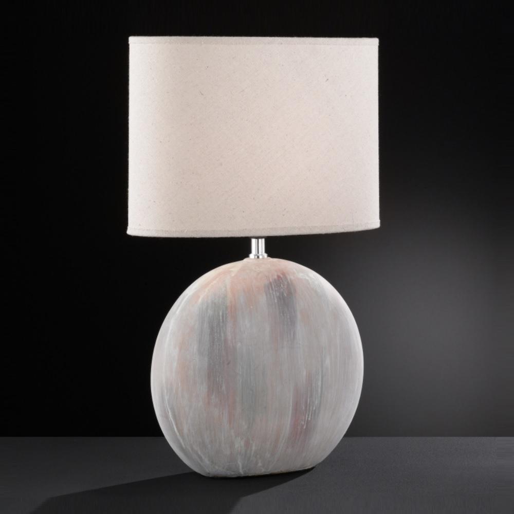 Tischleuchte foro keramik verschiedene gr en wohnlicht - Keramik tischleuchte ...