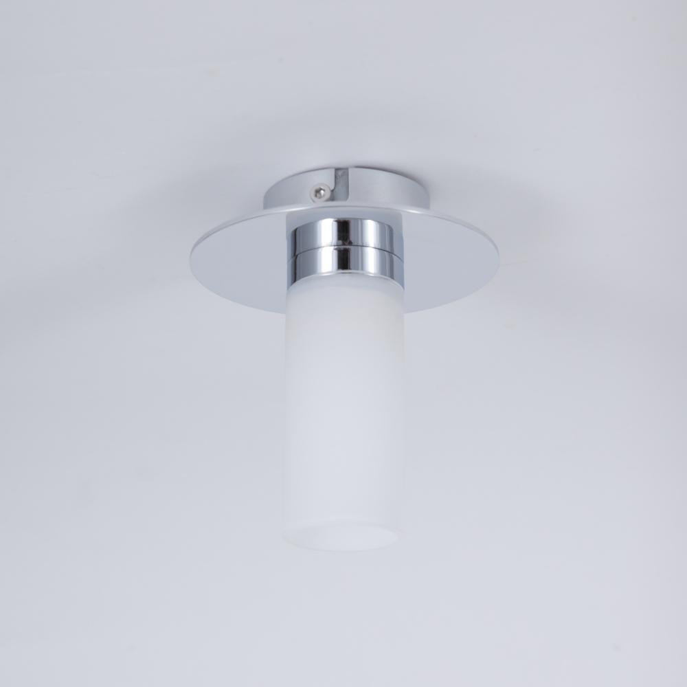top light deckenleuchte ceiling pisa chrom opalglas wohnlicht. Black Bedroom Furniture Sets. Home Design Ideas
